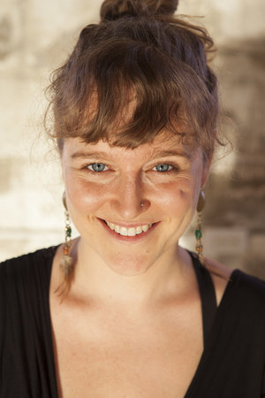 Layah Jane is a certified 5Rhythms teacher, and is accredited with the 5Rhythms Teachers Association. Layah has facilitated movement for people of all ages and abilities since 2003, and is passionate about offering space for music and motion to become medicine. http://www.layahjane.com/